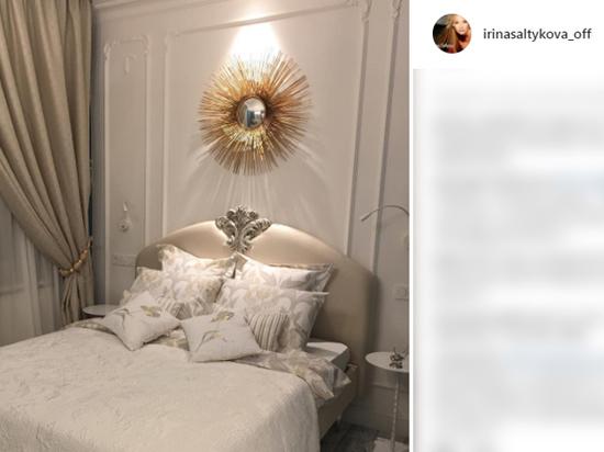 Салтыкова уничтожила гостиную, где брат Данилы Богрова назвал Киркорова румыном