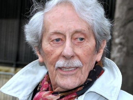 Во Франции скончался Жан Рошфор, адвокат Дегре из