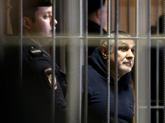 Шакро признался, что помог экс-супругу Максаковой стать вором в законе