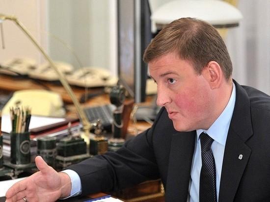 Перемена декораций: новым главой Псковской области станет протеже семьи Турчаков