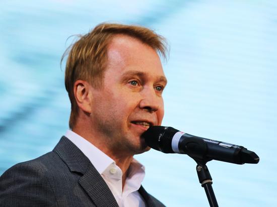 Кирилл Серебренников— обопасности театрального искусства в РФ