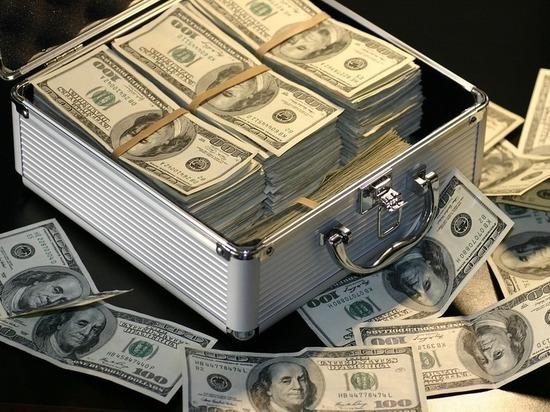 Россию губит альтруизм: страна простила долги на 151 миллиард долларов