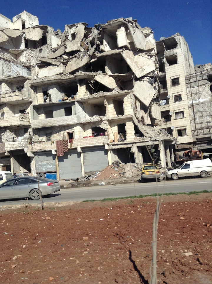 Откровения бойца частной военной компании в Сирии: «С оружием беда»
