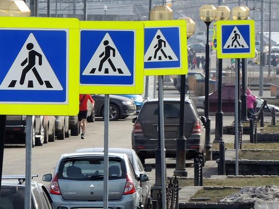 Повышение штрафов за наезд на пешеходов: мера жесткая, но бесполезная