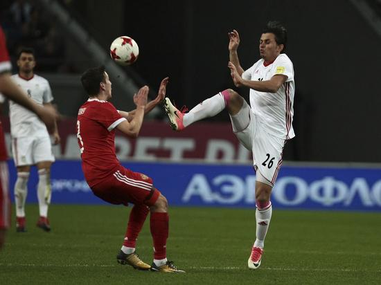 УЕФА разведет Россию и Украину по разным группам