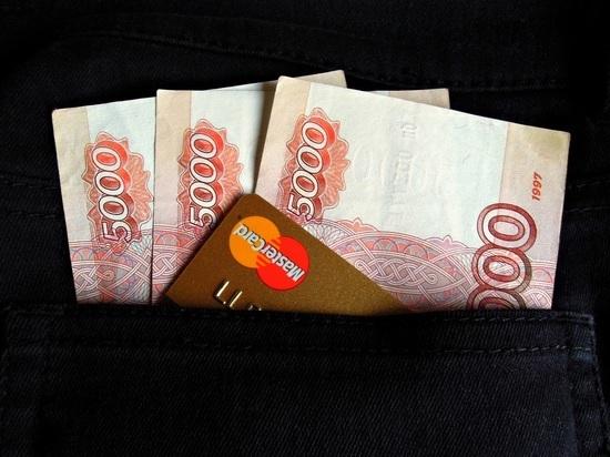 «Не хватает на роскошь»: россияне набрали безумных кредитов