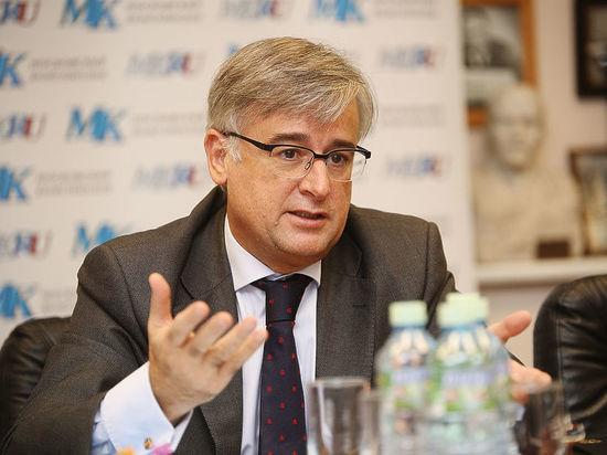 Посол Испании: «Мы готовы к диалогу с Каталонией в рамках закона»