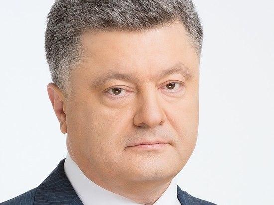 """Порошенко ответил президенту Чехии на предложение """"продажи"""" Крыма"""