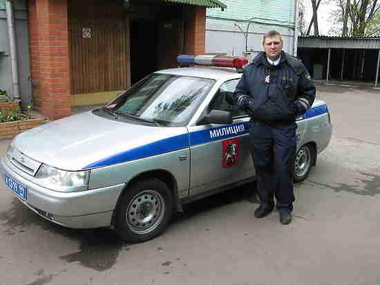 Гаишник, получивший премию за ДТП с вице-президентом «Лукойла», подозревается в убийстве