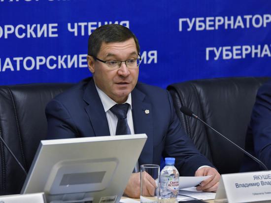Владимир Якушев: «История всегда была политически значима»