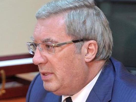 Экс-глава Красноярского края испробовал «шок», узнав оботставке «пособственному желанию»
