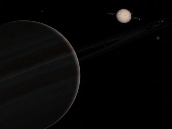 У карликовой планеты в Солнечной системе обнаружили кольца
