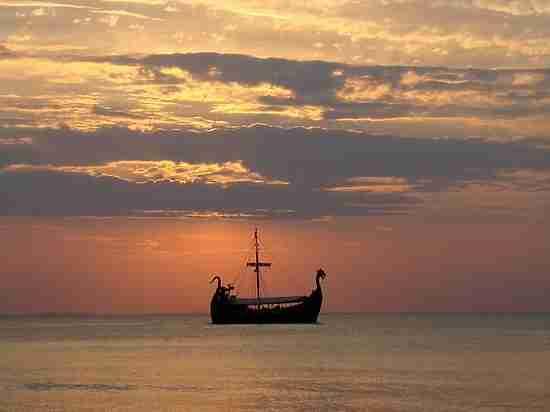 Викинги были мусульманами, заявили шведские археологи