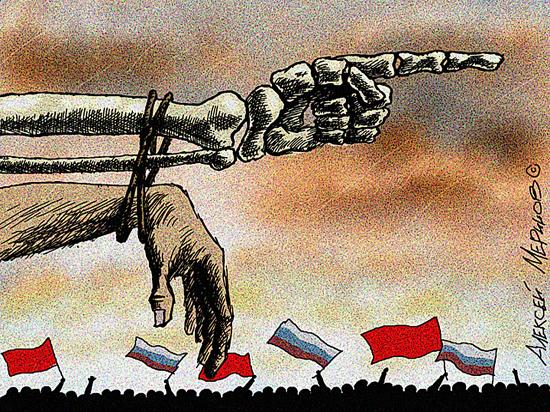 Столетие революции: искали социальной справедливости, а нашли насилие и террор