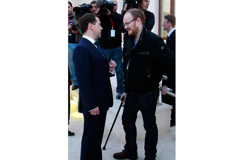 """Отставка и назначение Турчака: Медведеву показали, кто главный в """"ЕР"""""""