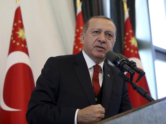 Эксперт оценил ввод турецких танков в Сирию: доверять ли Эрдогану
