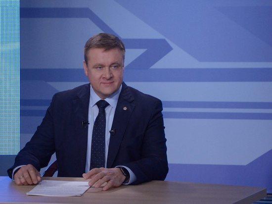 Губернатор Рязанской области: «Мы будем ремонтировать дороги постоянно, это наш приоритет»