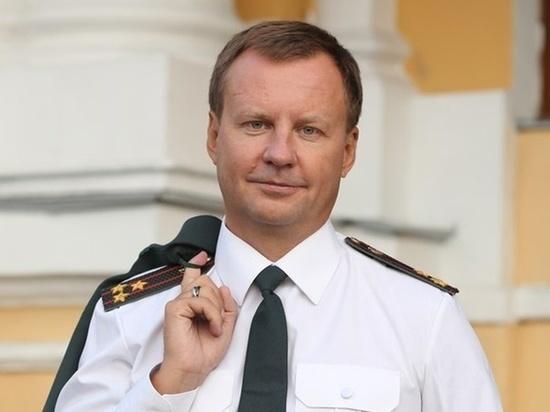 Наимущество Дениса Вороненкова наложен арест