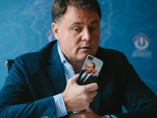 Владимир Груздев: на поддержку регионов тратят меньше, чем на санируемые банки