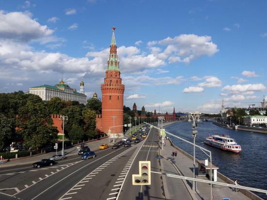 В Кремле сочли неправильной идею о компенсации Украине за Крым