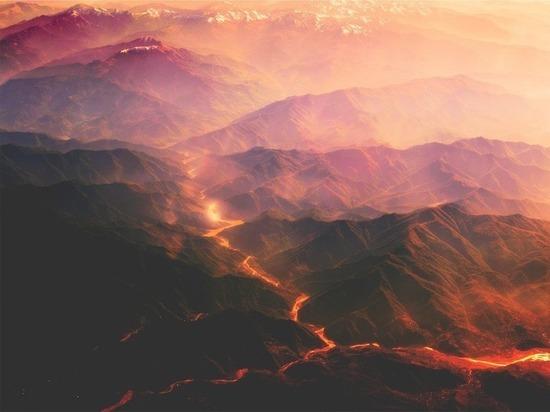 Ученые опасаются катастрофического извержения супервулкана в ближайшие десятилетия