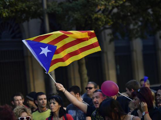 Руководитель правительства Каталонии призвал Мадрид начать переговоры