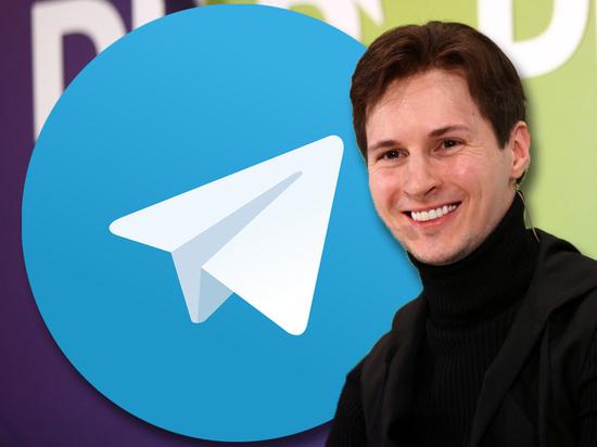 В РФ оштрафовали Telegram заотказ сотрудничать сФСБ