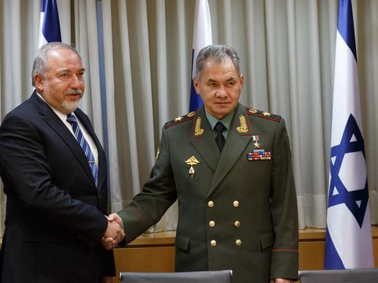 Министр обороныРФ Шойгу: Окончание войны вСирии незагорами