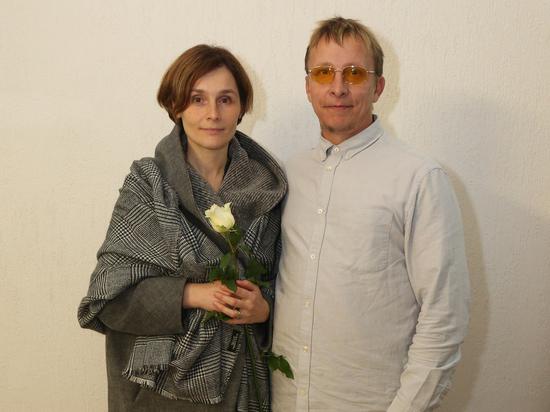 В Туле Иван Охлобыстин вспомнил совет отца-хирурга