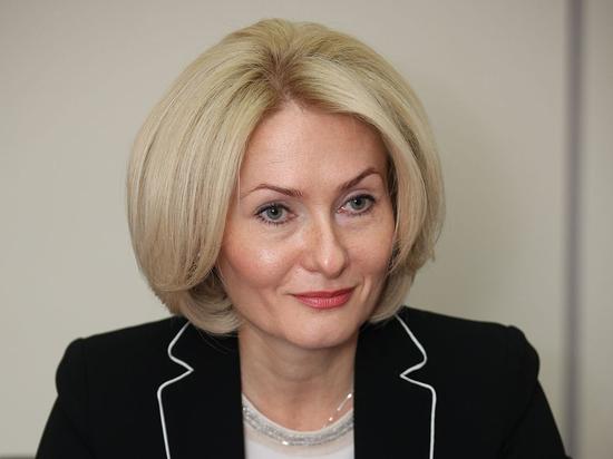 Глава Росреестра Виктория Абрамченко ответила на острые вопросы