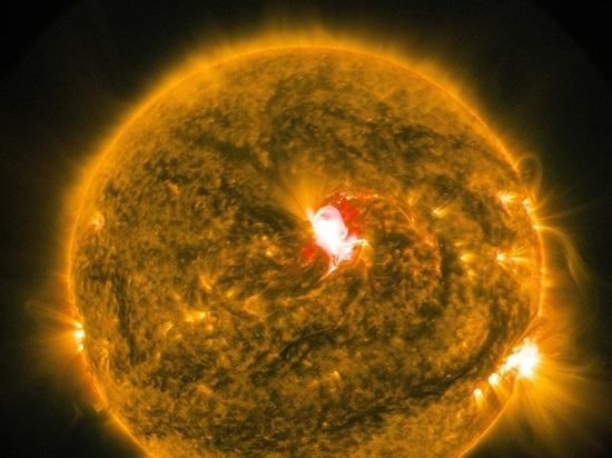 Вближайшие сто лет вспышка наСолнце может убить всю электронику— Ученые