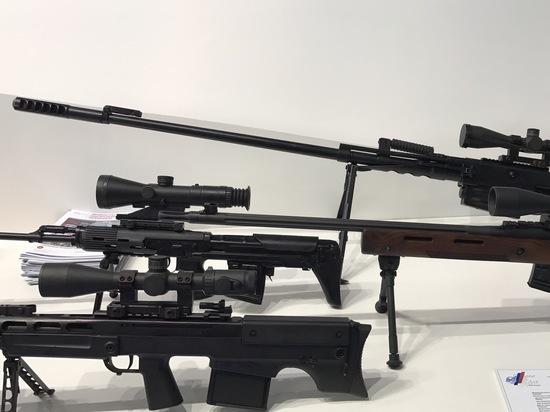 Винтовка, беспилотник и бронеавтомобиль: как будут охранять покой граждан
