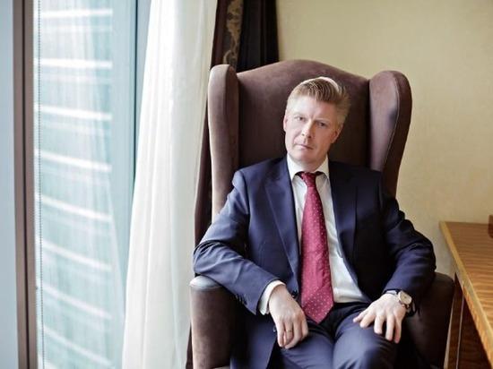 Международный финансовый центр: Эра банков близится к завершению? фото