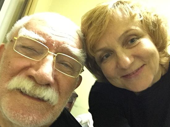 Армен Джигарханян в больнице: