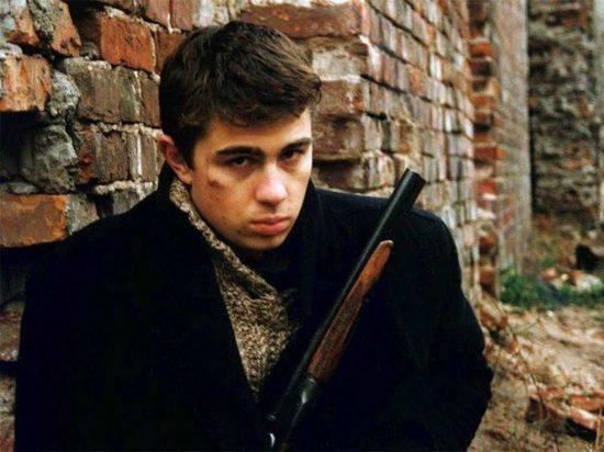 Данилу Багрова изфильма «Брат» назвали русским общенациональным супергероем