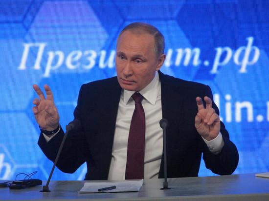 Американская журналистка нашла связь между секс-скандалом в Голливуде и Путиным