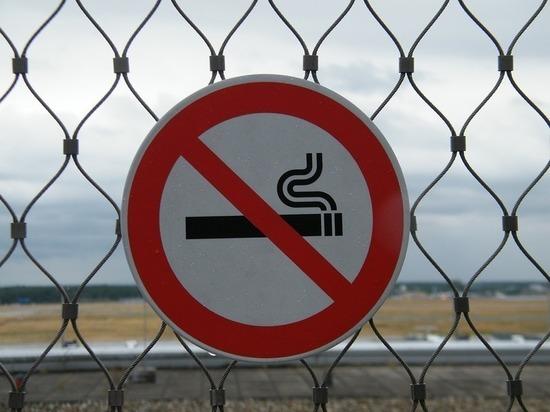 Минздрав атакует курильщиков: дымить запретят в коммуналках и машинах