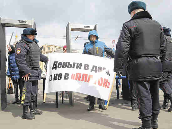Кошмар дальнобойщиков: правительство предложило вчетверо повысить штрафы за