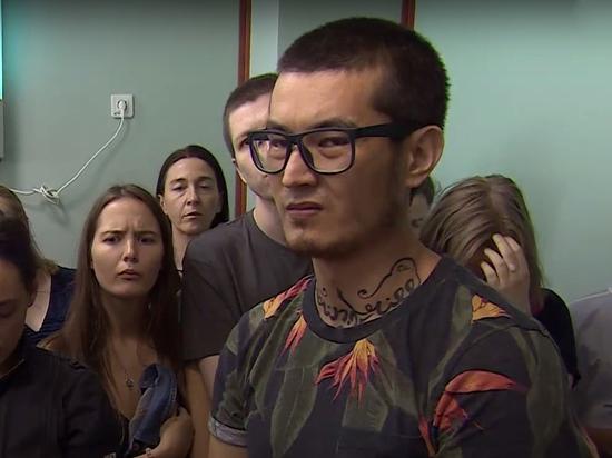 Суд неудовлетворил иск репортера «Новой газеты» Али Феруза кМВД