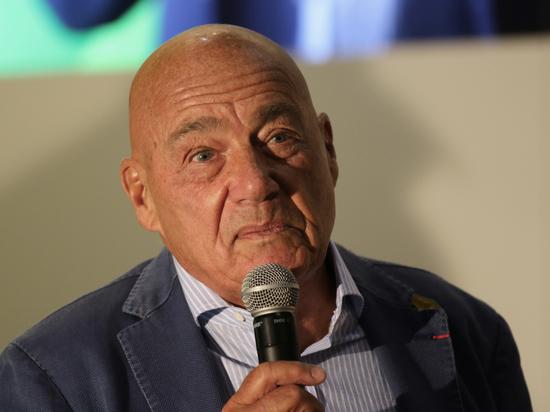 Владимир Познер поддержал выдвижение Ксении Собчак навыборах президента