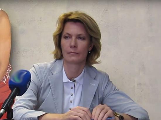 Приговор экс-главе РФБ Аникеевой вынесут 23 октября