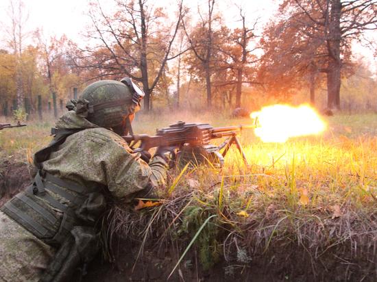 Меньше секунды, чтобы открыть огонь: как обучают российский спецназ
