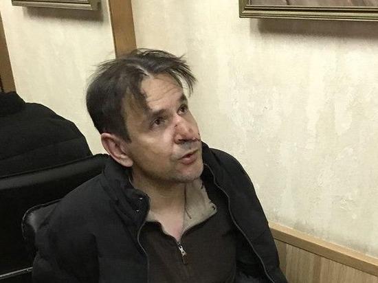 Врач напавшего на Фельгенгауэр: он просил найти работу