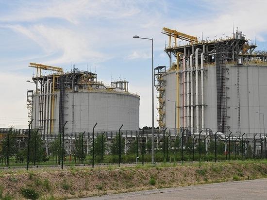 «Из ничего получить выгоду»: Украина стремится стать продавцом российского газа