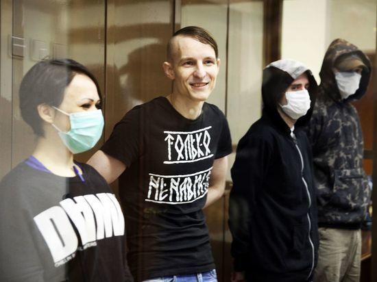 Убивали как роботы: история самой московской кровавой банды уличных «чистильщиков»