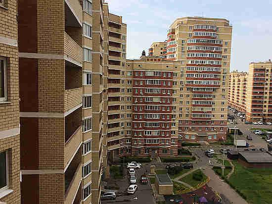 10 тенденций, сложившихся на подмосковном рынке жилья