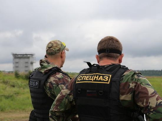 Сотрудник Росгвардии в Чечне убил четырех сослуживцев