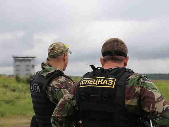 ВРосгвардии создадут морскую бригаду для охраны Крымского моста