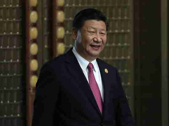 Китайский съезд завершен: Си Цзиньпина внесли в партийный устав