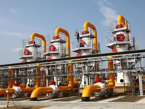 """""""Нафтогаз"""" оценил потери от прекращения транзита российского газа"""